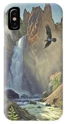 Ospreys Phone Cases