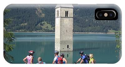 Alpine Travelpics Phone Cases