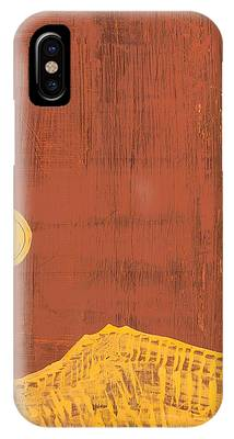 Tres Orejas Original Painting IPhone Case