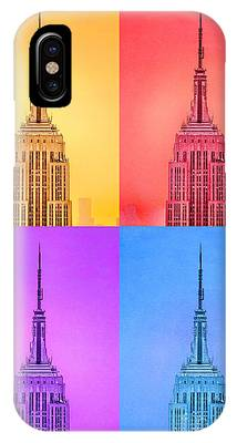 Warhol Phone Cases
