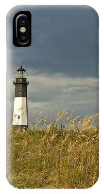 Tybee First Light II IPhone Case