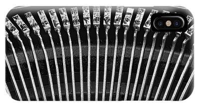 Typewriter Phone Cases