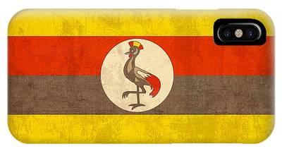 Uganda Phone Cases