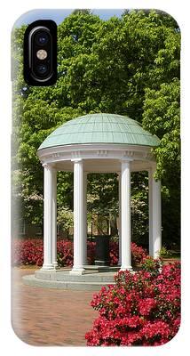 Unc Chapel Hill Phone Cases