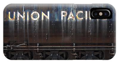 Union Pacific - Big Boy Tender IPhone Case