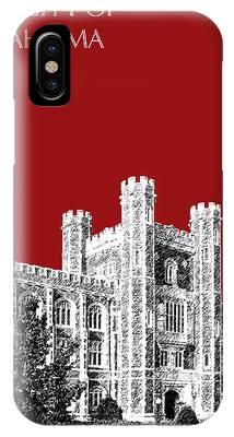 Oklahoma University IPhone Cases