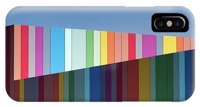 Colours Phone Cases