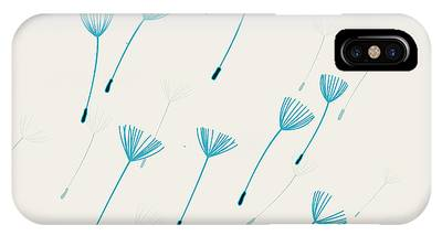 Pollination iPhone Cases