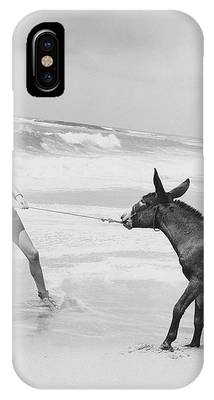 Child Actress Phone Cases