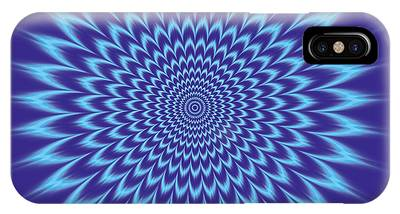 Vibrating Colors IPhone Case