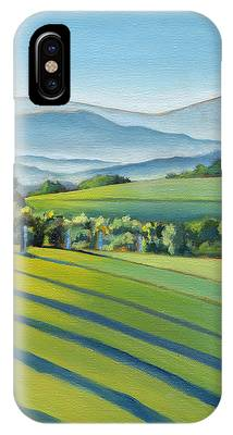 Fields Phone Cases