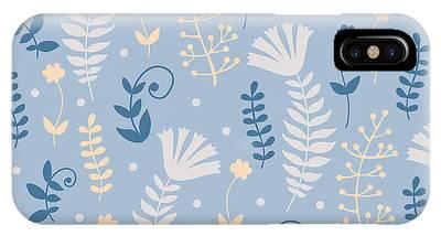 Flora Phone Cases