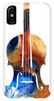 Art For Sale Online Phone Cases