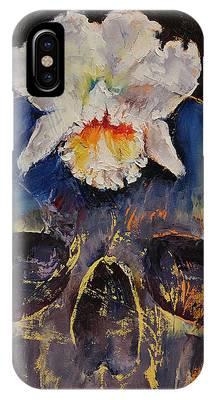 Voodoo Paintings iPhone Cases
