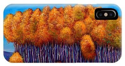 Autumnal Phone Cases