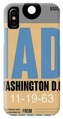 Washington D.c Phone Cases
