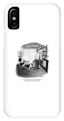 Tv Commercials Phone Cases