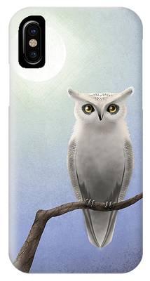 Birds Of Prey Phone Cases
