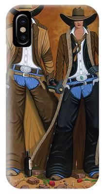 Cowboys Phone Cases