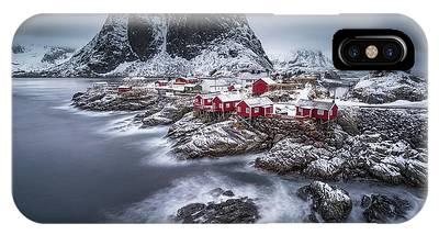 Norway Phone Cases