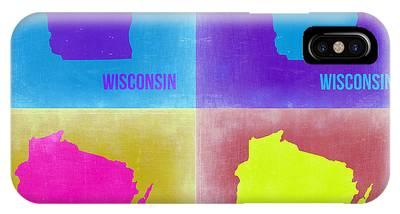 Wisconsin Phone Cases