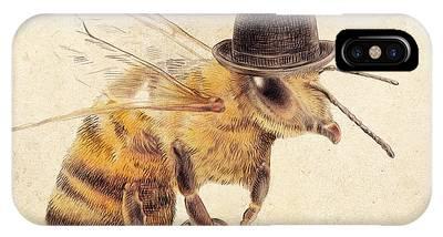 Bee Phone Cases
