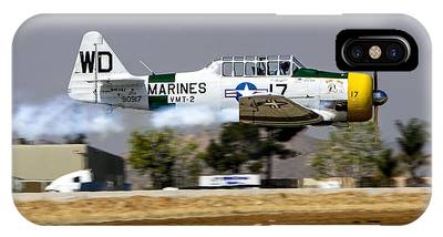 Wwii Fighter 1 IPhone Case