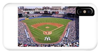 Yankee Stadium iPhone Cases