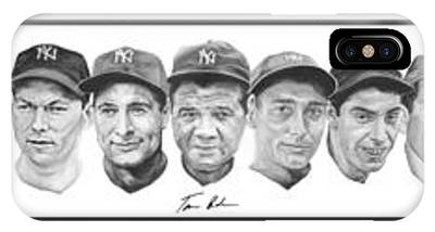 New York Yankees Phone Cases