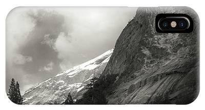 Yosemite - Mike Hope IPhone Case