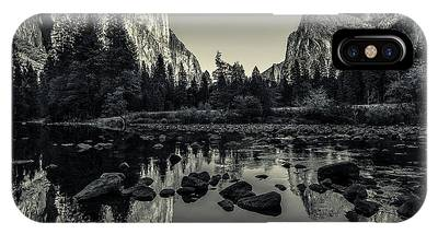Cathedral Rock Phone Cases