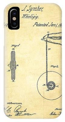Yoyo Phone Cases