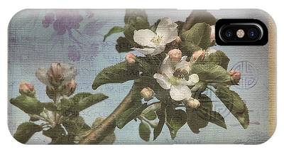 Zen Garden Tapestry IPhone Case