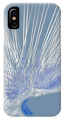 Zephyr IPhone Case