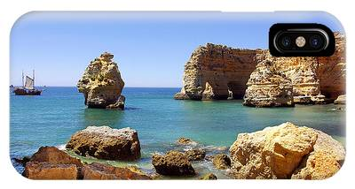 Algarve Phone Cases