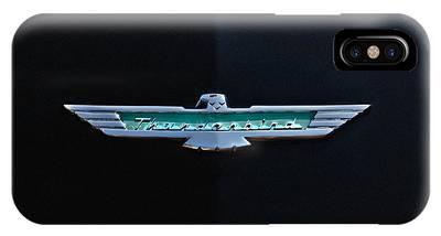 Thunderbird Phone Cases