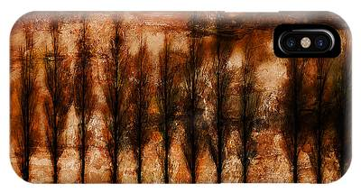 Epic Amazing Colors Landscape Digital Modern Still Life Trees Warm Natural Photographs iPhone Cases