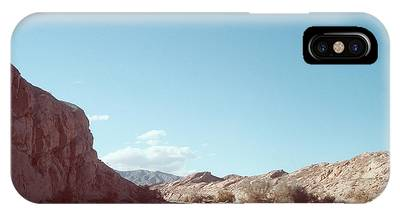 Anza Borrego Phone Cases
