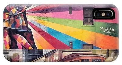 Urban iPhone Cases