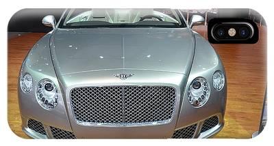 Bentley Starting Price Just Below 200 000 IPhone Case