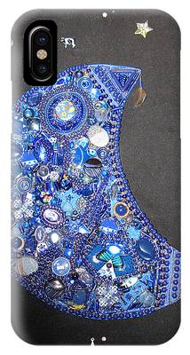 Recycled Jewelry Phone Cases