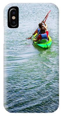 Kayaks Phone Cases