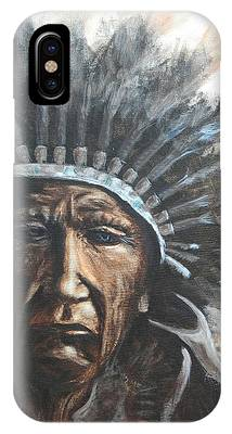 American Indian Phone Cases