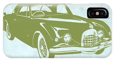 American Cars Phone Cases