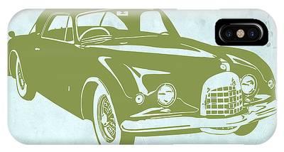American Car Phone Cases