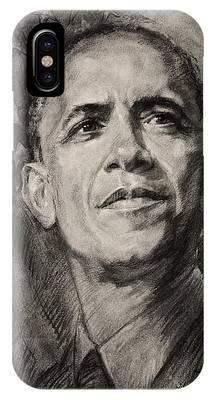 Barack Phone Cases