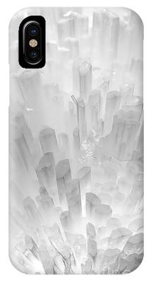 Crystal City IPhone Case