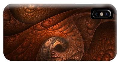 Minotaur Phone Cases