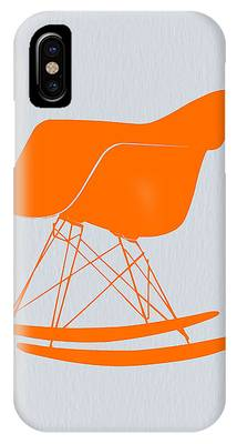 Rocking Chair Phone Cases