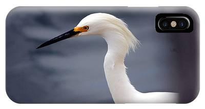 Egret Soft IPhone Case